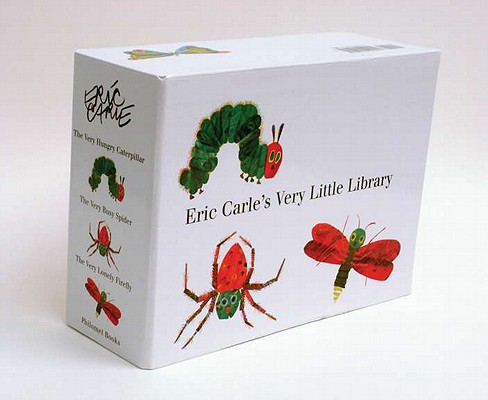 Eric Carle's Very Little Library By Carle, Eric